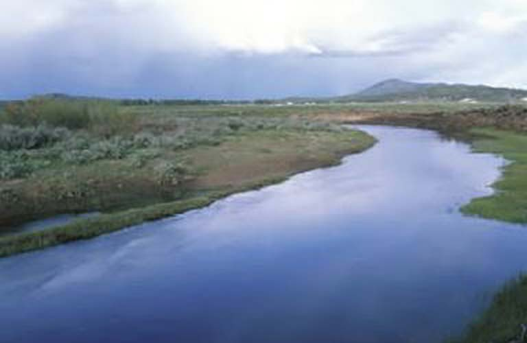 Climate Change Preparation in the Klamath River Basin