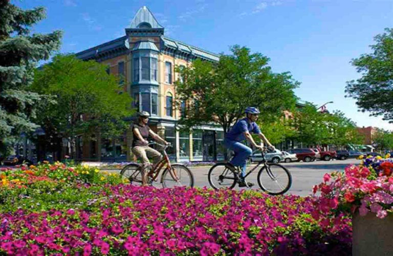 Climate Adaptation Planning in Fort Collins, Colorado