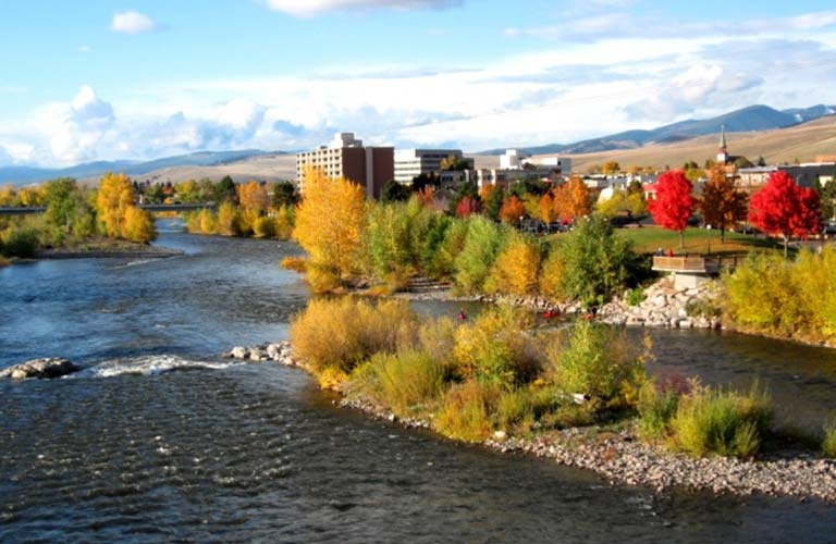 Climate Change Adaptation Planning in Missoula County